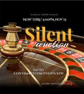 Andersen-DEANS-Silent-Auction