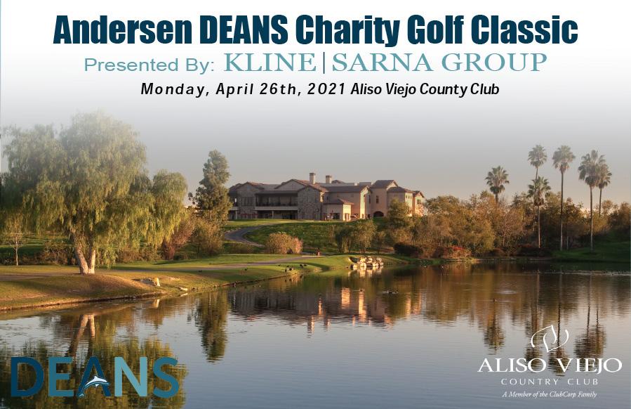 DEANS Annual Golf Tournament 2021